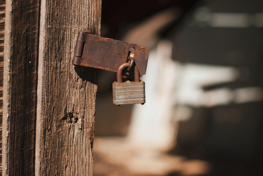 Låsene kan du takke låsesmeder for